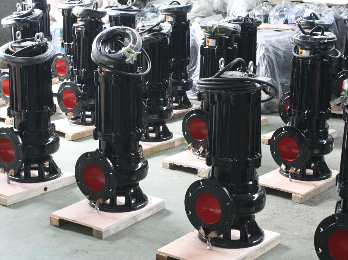 Taizhou Kaili Pumps Co., Ltd.