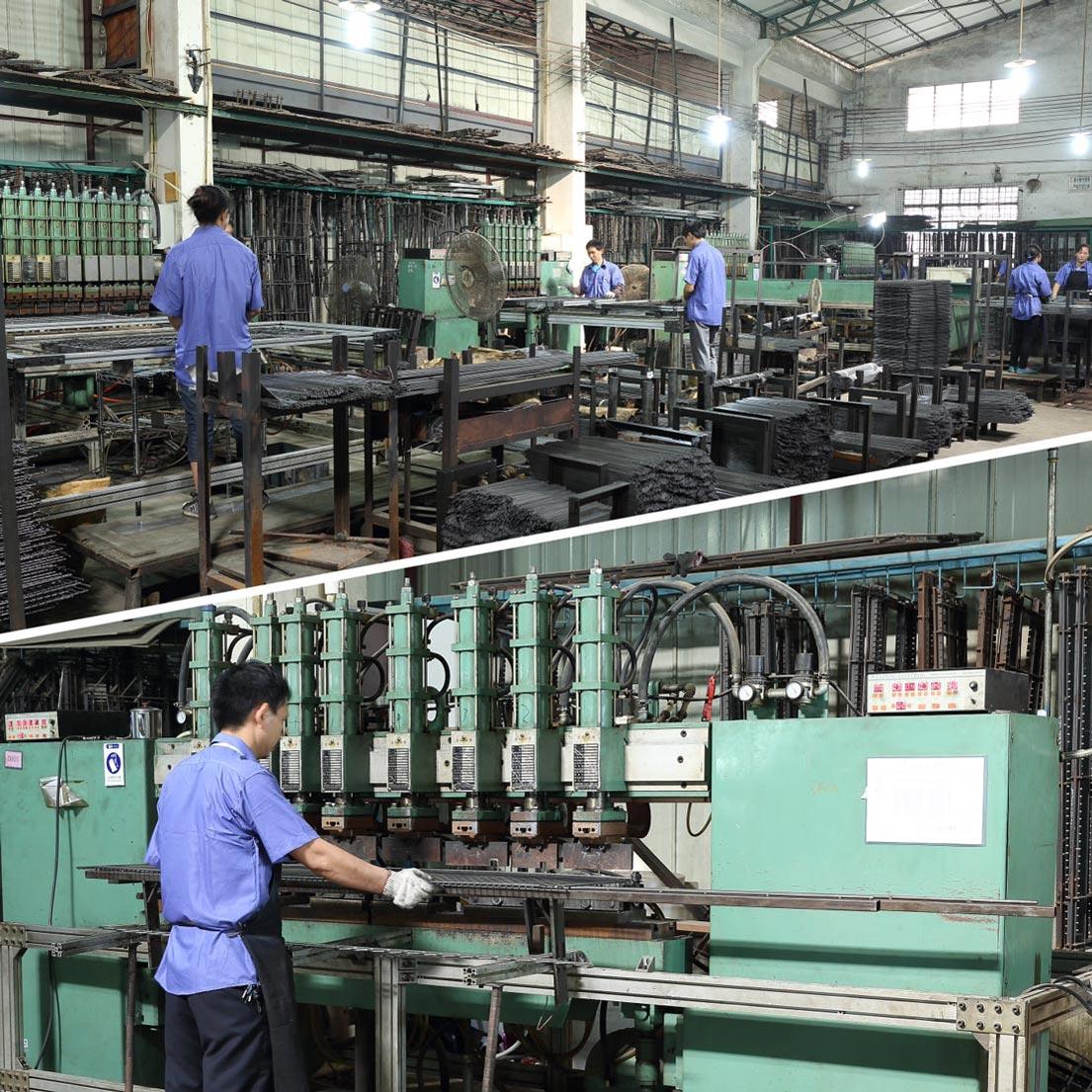 Zhongshan Changsheng Metal Products Co., Ltd.
