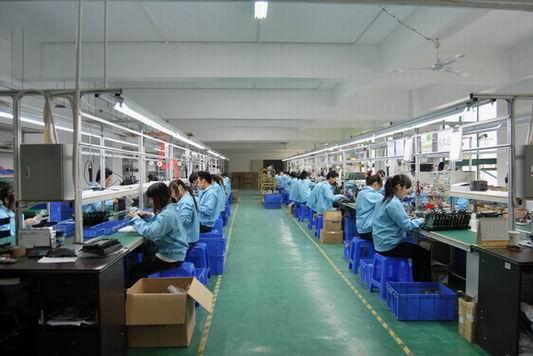 Shenzhen Hualingan Technology Co., Ltd.