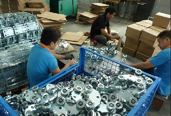 Jiaxing Jinnaike Hardware Products Co., Ltd.