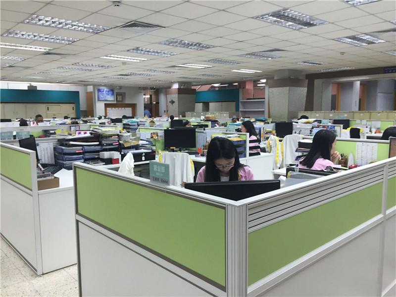 Guangzhou Belbi Watch Co., Ltd.