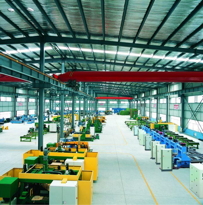 Chengdu Vista CNC Manufacture Co., Ltd.