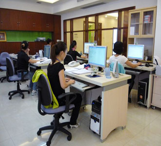 Dengfeng Sweet Abrasives Co., Ltd.