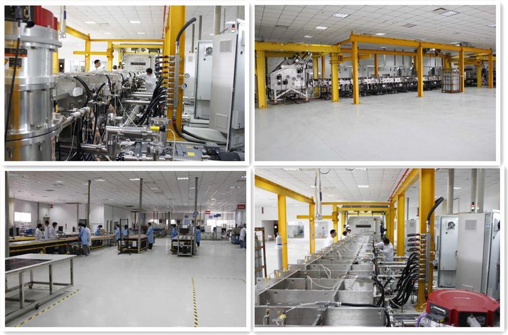 Shandong Sinoltech International Co., Ltd.