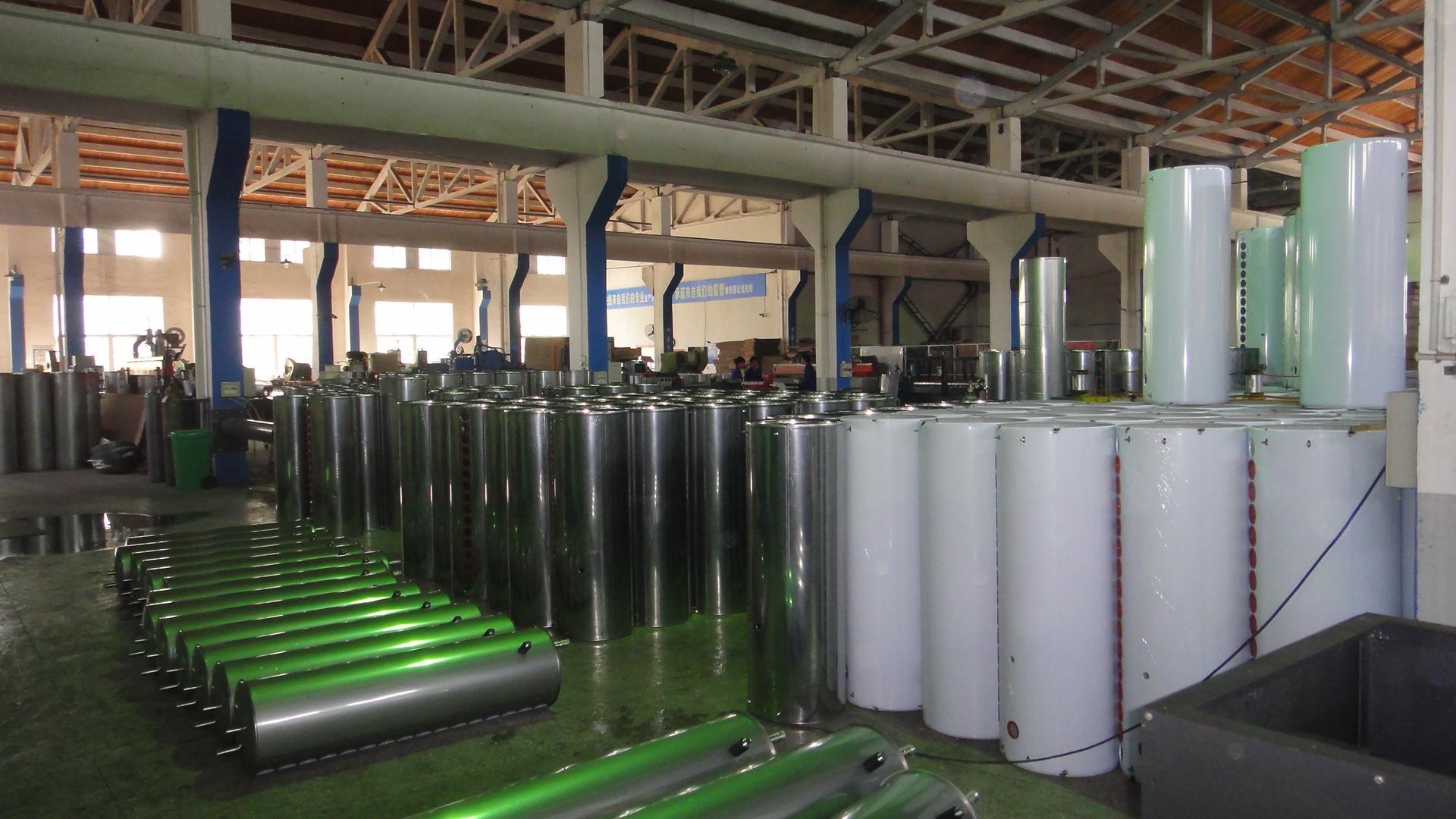 Changzhou Snug Solar Energy Co., Ltd.