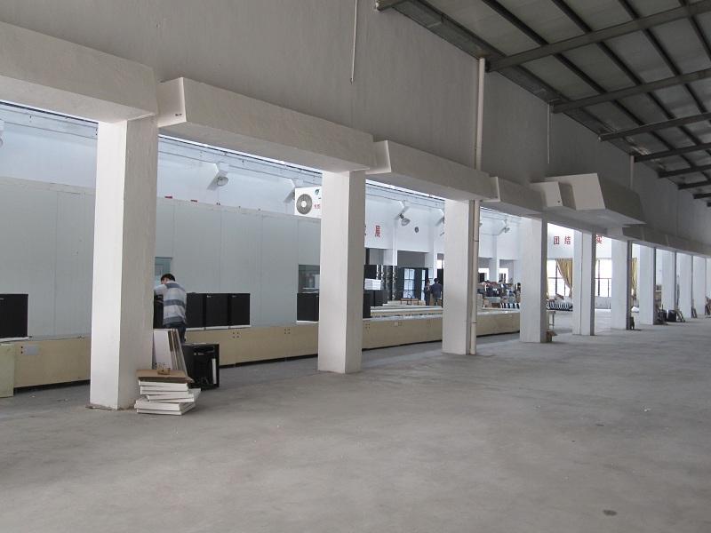 Zhejiang Tengyun Refrigerating S&T Co., Ltd.