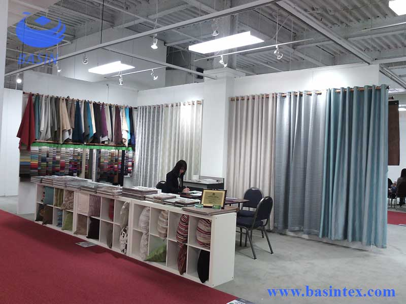 Hangzhou Busheng Textile Co., Ltd.