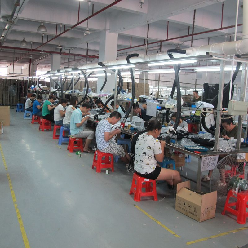 Shenzhen Keeptop Electronic Co., Ltd.