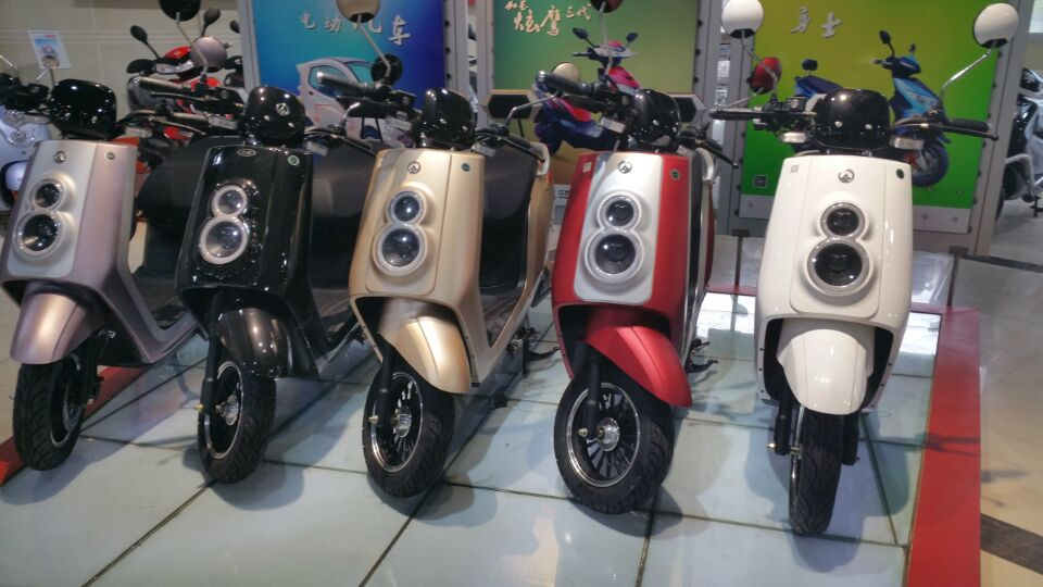 WUXI TOPMAQ MOTOR TECHNOLOGY CO., LTD.