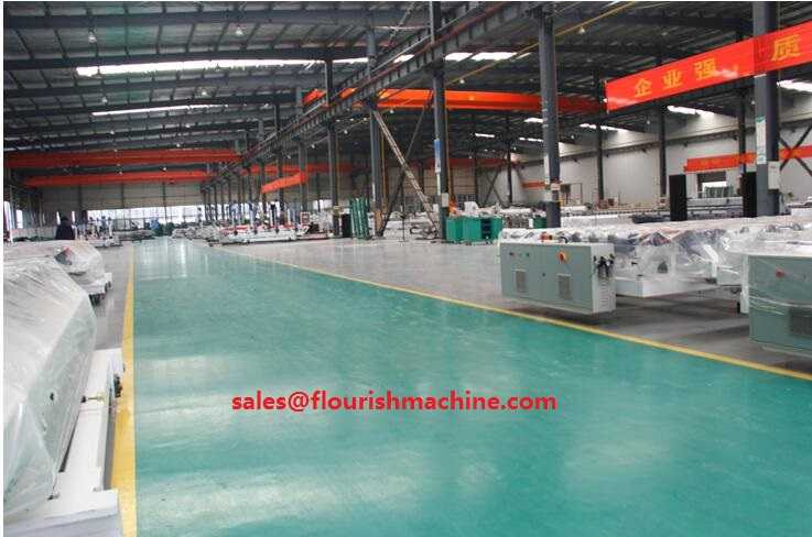 Nanjing Flourish International Co., Ltd.