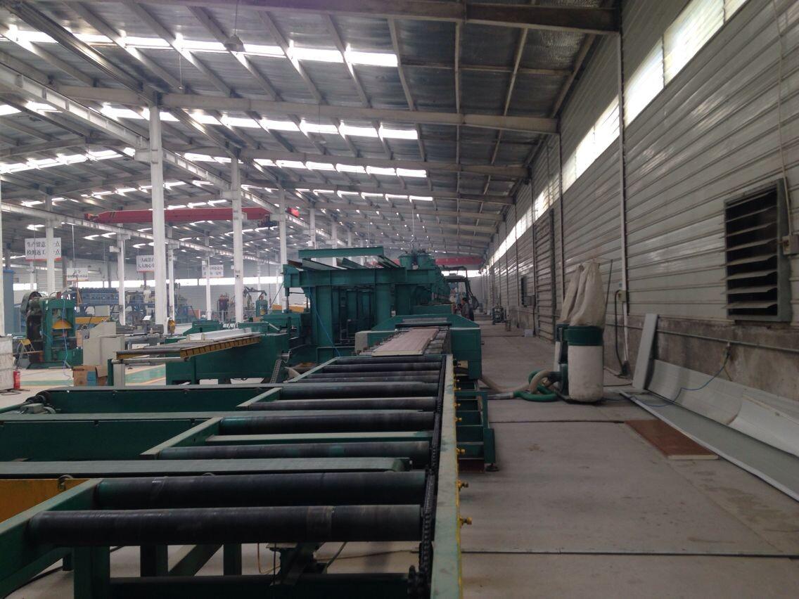 Beijing Hong Risheng Industry and Trade Co., Ltd.