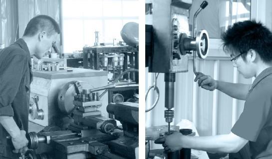 Ruian Youtai Machinery Co., Ltd.