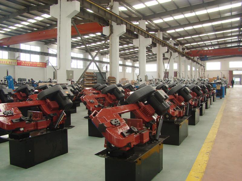 Tengzhou L&T Machine Tool Co., Ltd.