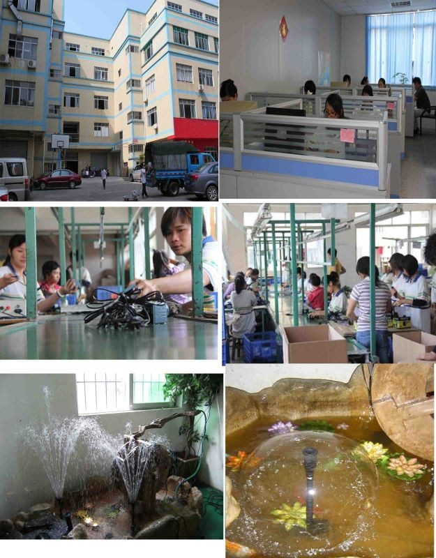 Zhongshan Hongling Electrical Appliance Co., Ltd.