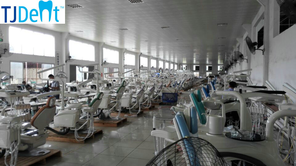 Foshan Tuojian Stomatological Medical Instrument Co., Ltd.