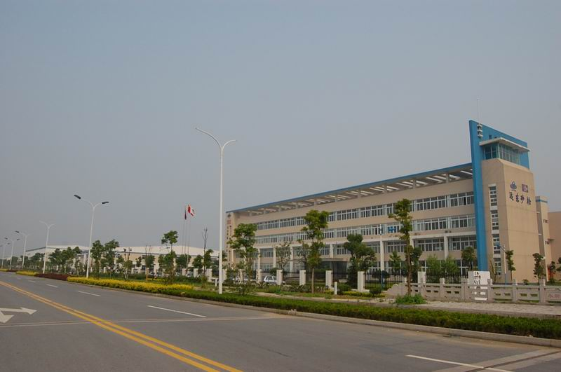 Suzhou Far-East Abrasives Co., Ltd.