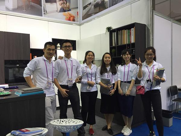BFP Industry Co., Ltd. - 중국부엌용 찬장공급 업체