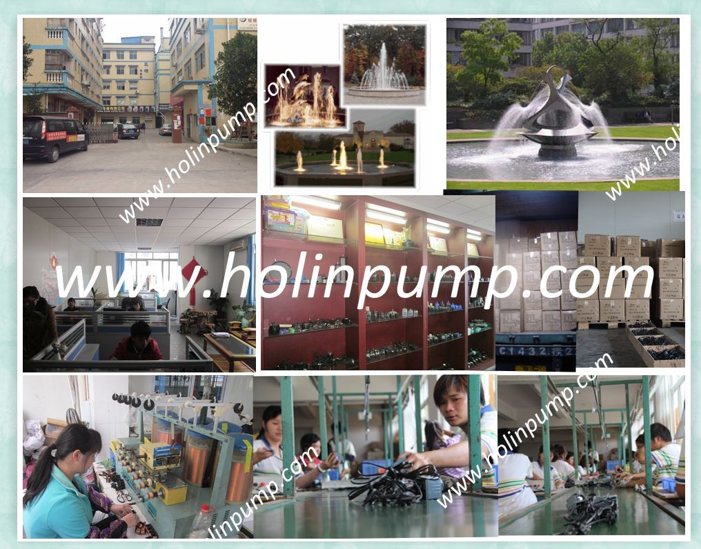 Zhongshan Hongling Electrical Appliance Co., Ltd.