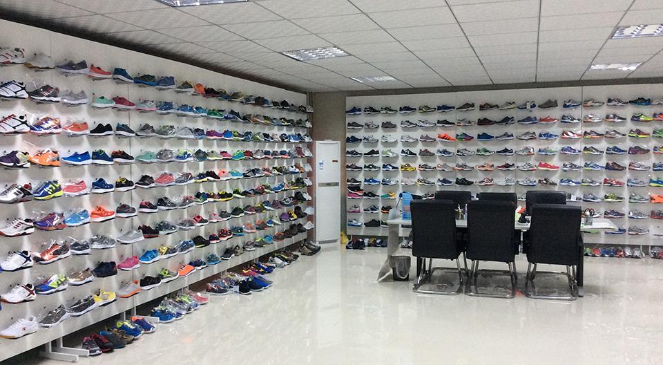 Anywear Footwear (Jinjiang) Co., Limited