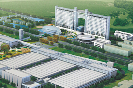Shanghai Huazhe International Co., Ltd.