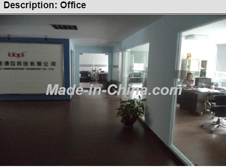Wenzhou Hantang Telecommunication Technology Co., Ltd.