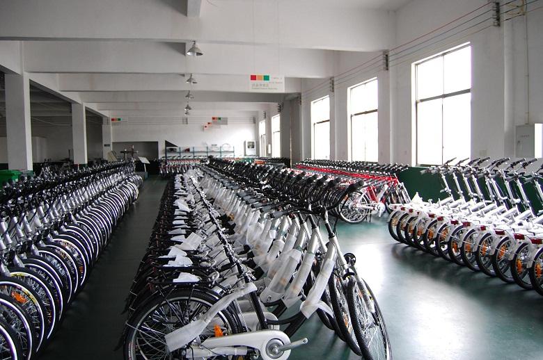 Yongkang Juxiang Vehicle Co., Ltd.