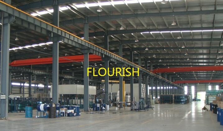 Nanjing Flourish International Co., Ltd.