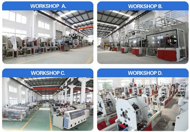 Zhangjiagang Longree Technology Co., Ltd.