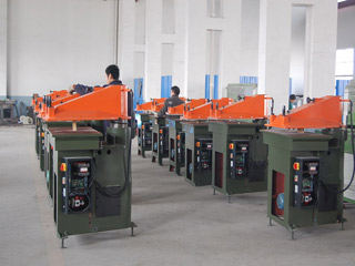 Yancheng Greater Machinery Co., Ltd.