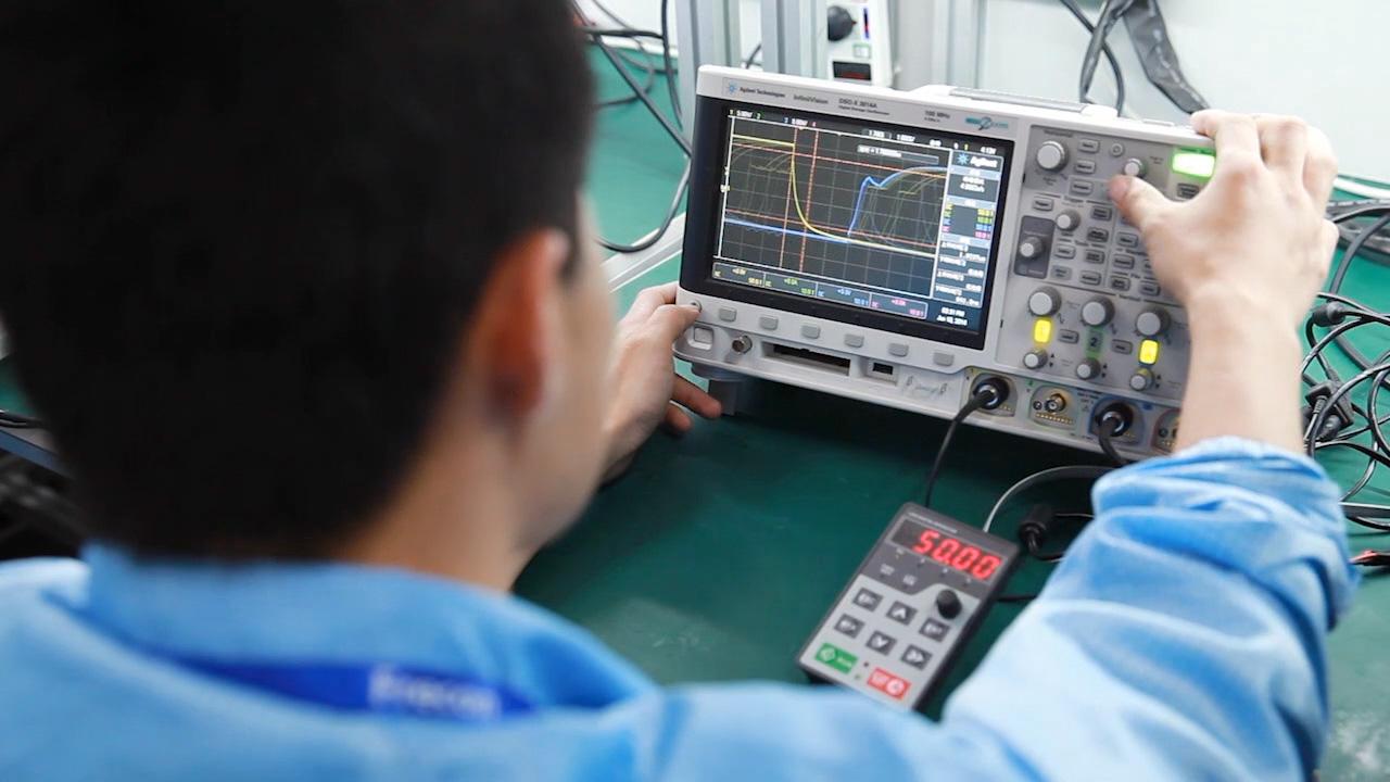 IHD Technology Limited