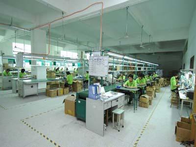 Shenzhen Hoten Technology Co., Ltd.