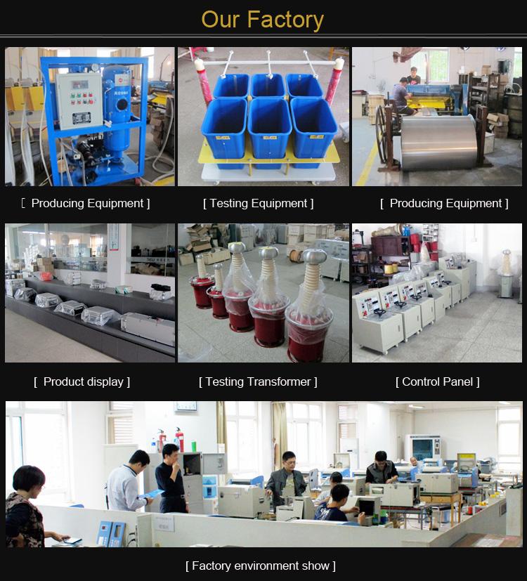 Huazheng Electric Manufacturing (Baoding) Co., Ltd.