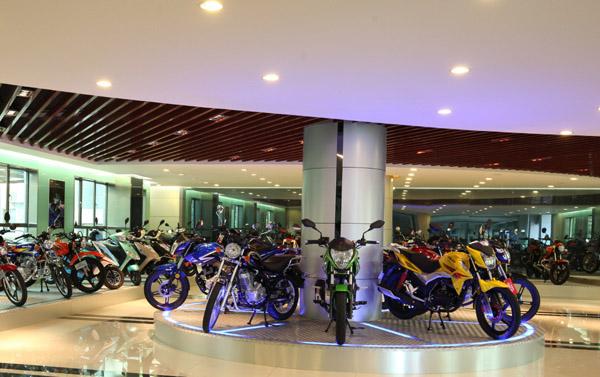 Guangzhou Sonlink Industry Co., Ltd.