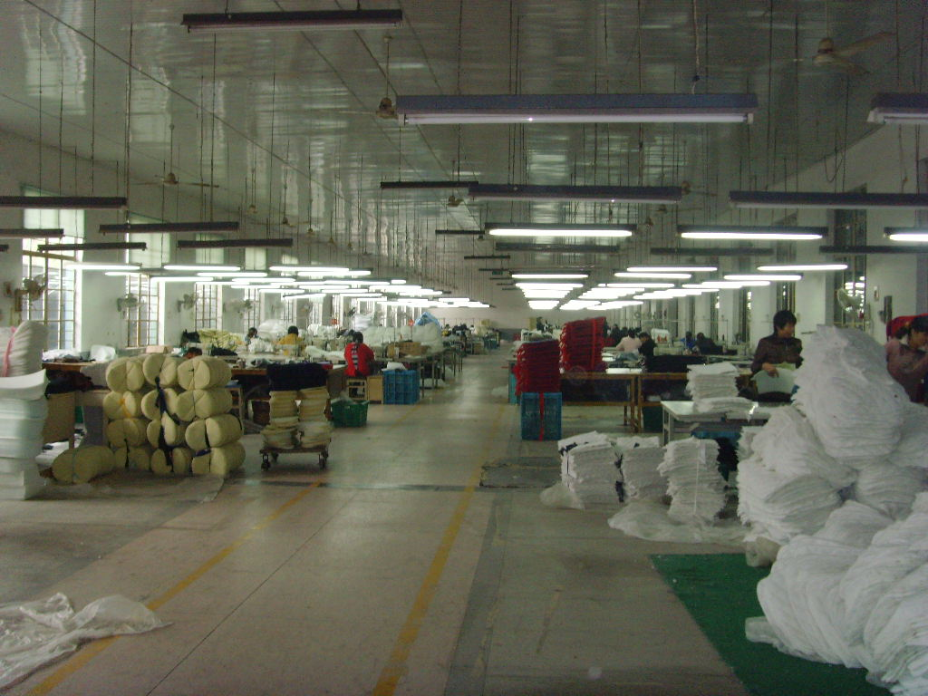 Nanjing Muma Equestrian Co., Ltd.