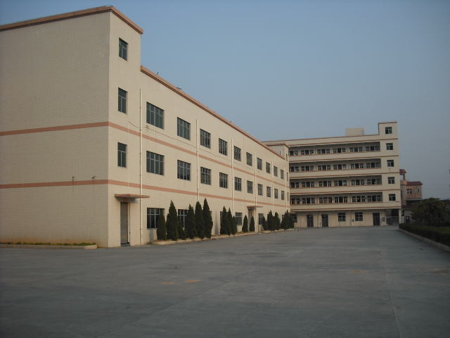 JINJIANG CITY YIRANTE GARMENTS CO., LTD.