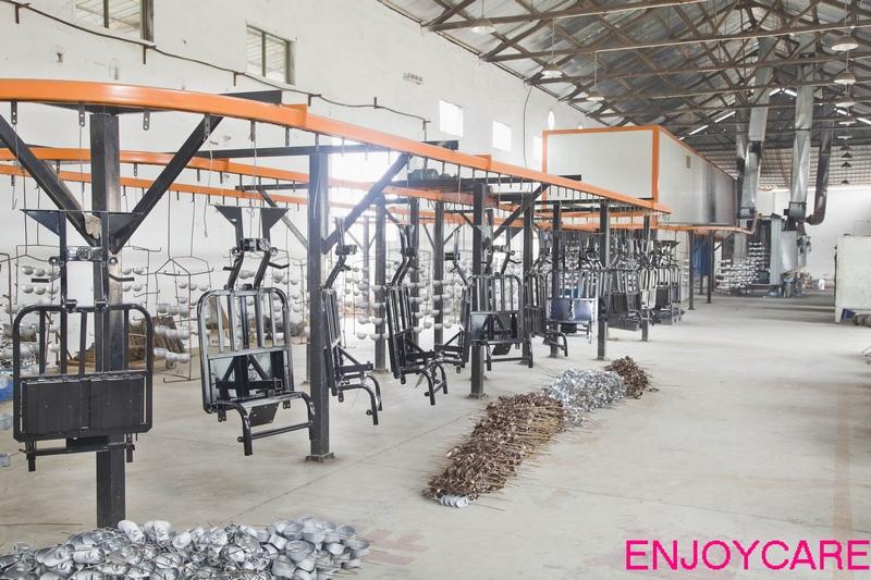 Jinhua Enjoycare Motive Technology Co., Ltd.