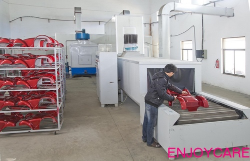 Jinhua Enjoycare Motive Technology Co., Ltd.