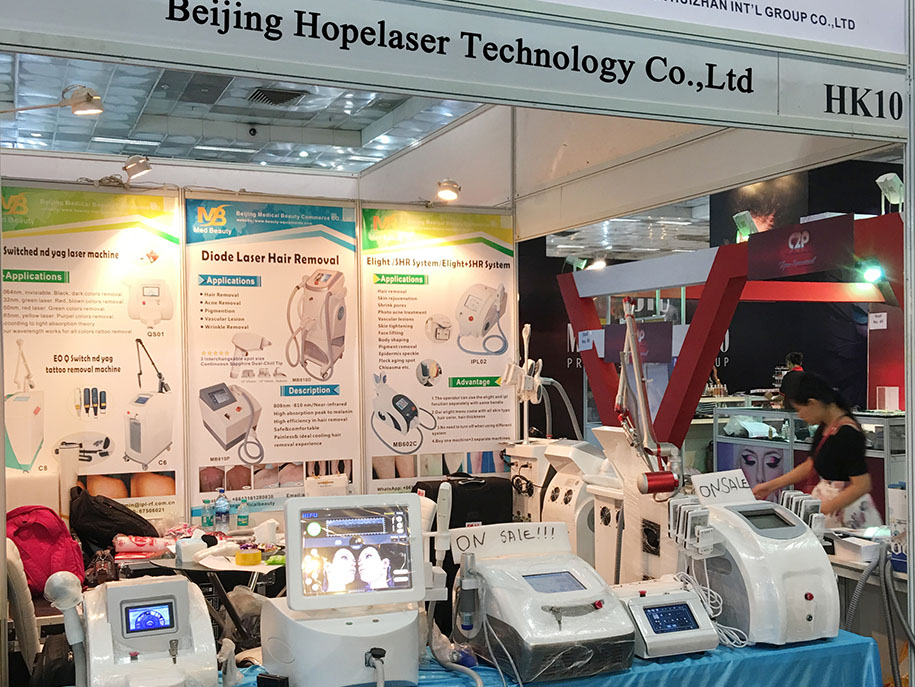 Beijing Hopelaser Technology Co., Ltd.