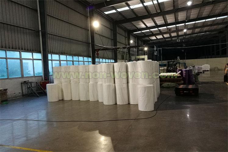 Koho Nonwoven Co., Ltd. Quanzhou