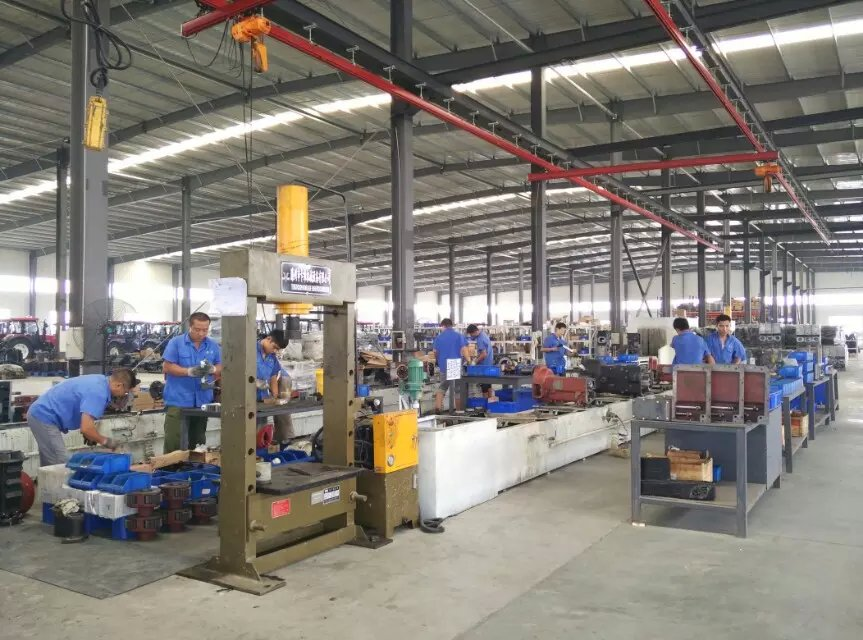 Shandong Guangzhong Machinery Co., Ltd.