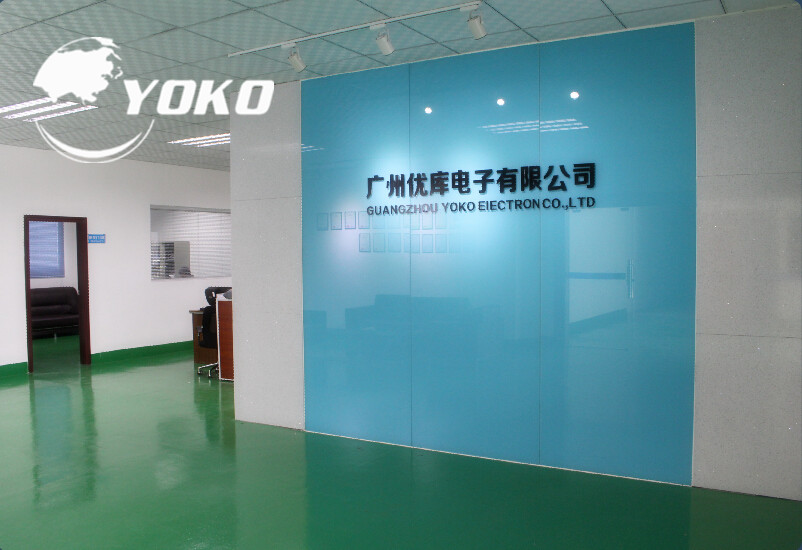Guangzhou Yoko Electron Co., Ltd.