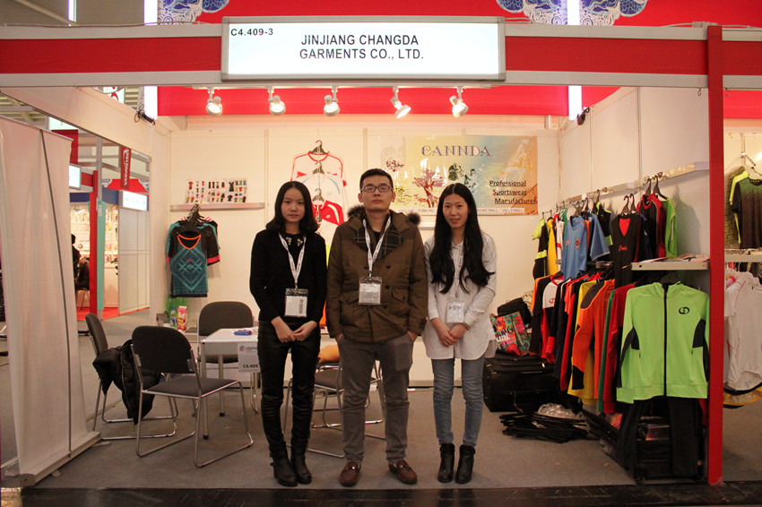 jinjian garment factory