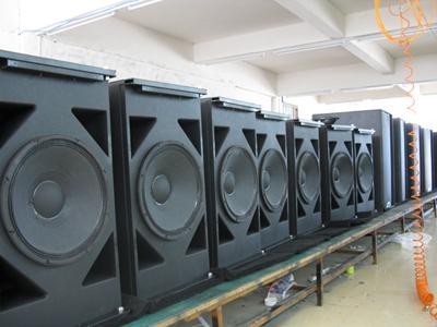 Guangzhou Nova Acoustics Co., Ltd.