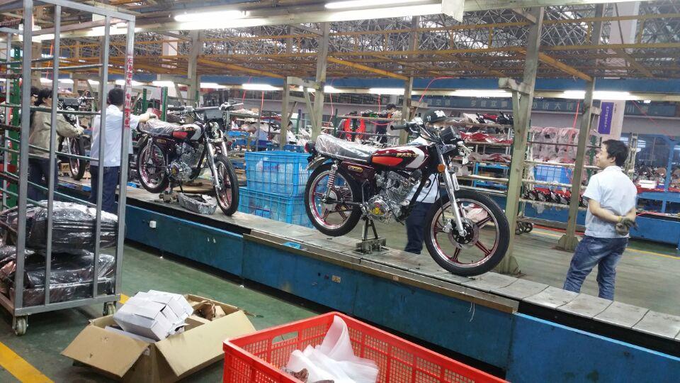 Wuxi Topmaq International Trade Co., Ltd.