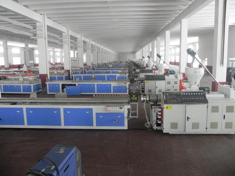 Qingdao Weier Plastic Machinery Co., Ltd.
