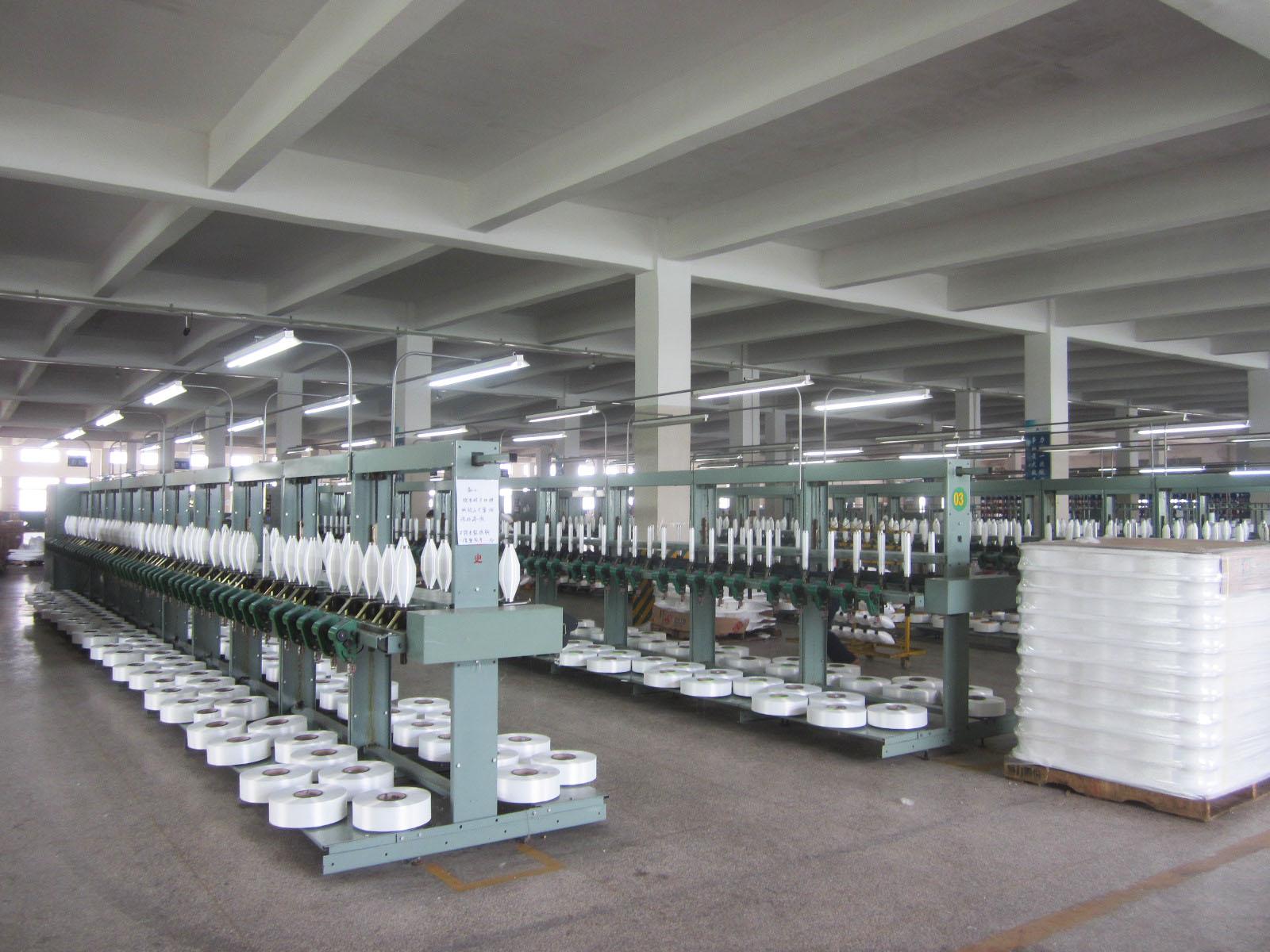 Suzhou Dongmao Textile Co., Ltd.