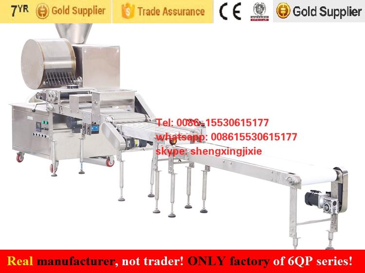 Langfang Shengxing Food Machinery Co., Ltd.
