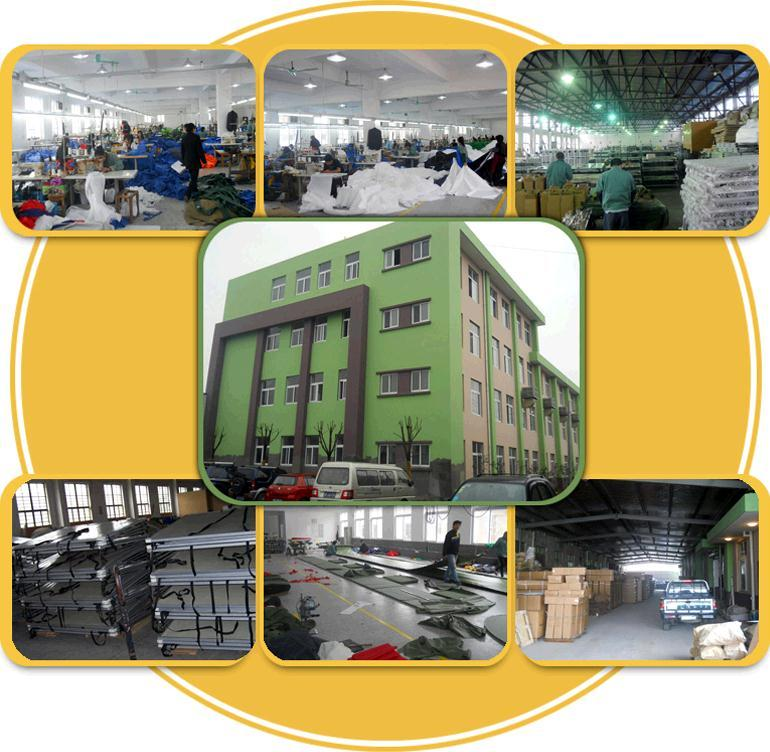 Qingdao Lotent Import & Export Co., Ltd.