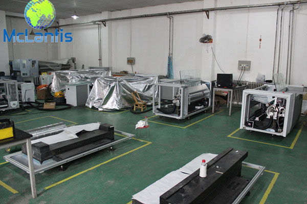 McLantis Technology (Shanghai) Co., Ltd.