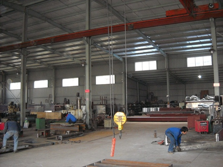 Wenzhou Ronghui Machinery Manufacture Co., Ltd.